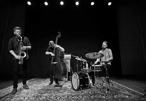 Gard Nilsen & Accoustic Unity Free Jazz Norueguês
