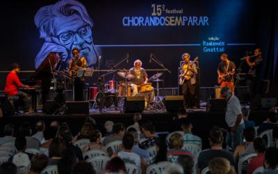 Festival ChorandoSemParar