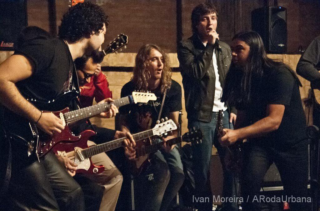 I Noite das Guitarras